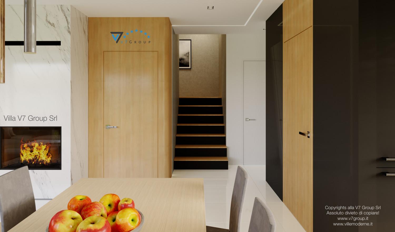 Immagine Villa V47 (B) - interno 7 - scale