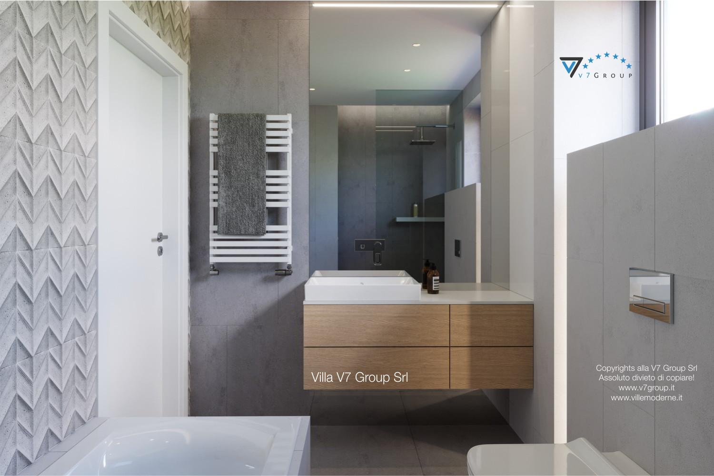 Immagine Villa V52 (B2) - interno 13 - bagno