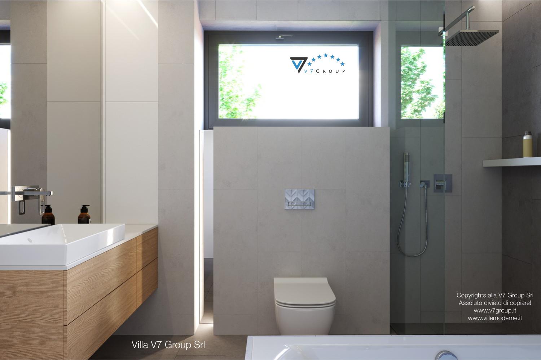 Immagine Villa V52 (B2) - interno 14 - bagno