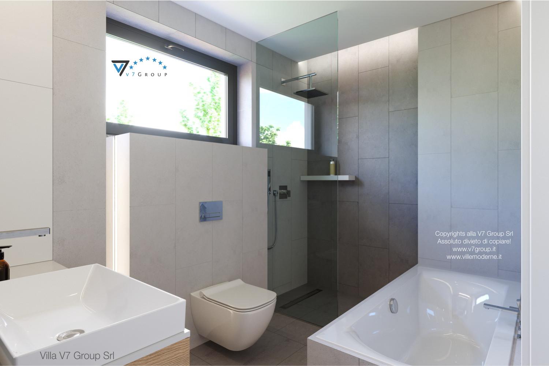 Immagine Villa V52 (B2) - interno 15 - bagno
