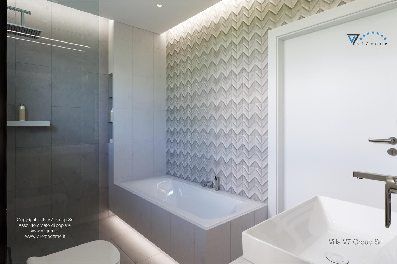 Immagine Villa V52 (B2) - interno 16 - bagno
