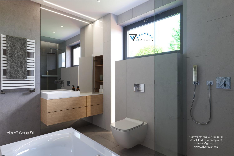 Immagine Villa V52 (B2) - interno 17 - bagno
