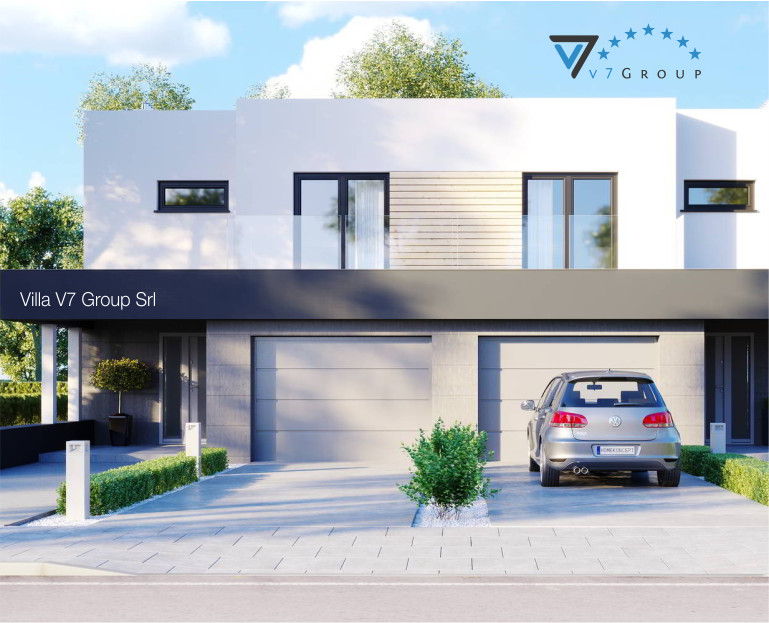 Immagine Villa V52 (D) - baner piccolo