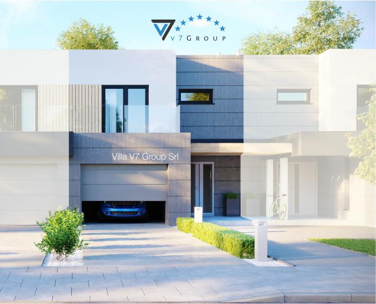 Immagine Villa V52 (S) - baner piccolo