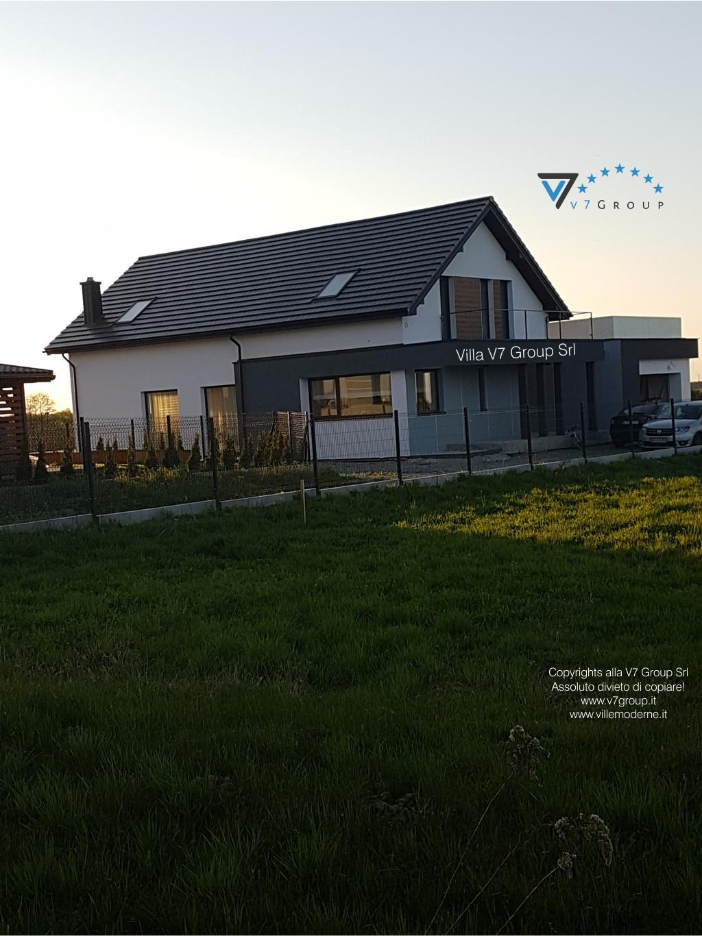 Immagine Villa V1 - Realizzazioni - immagine 3