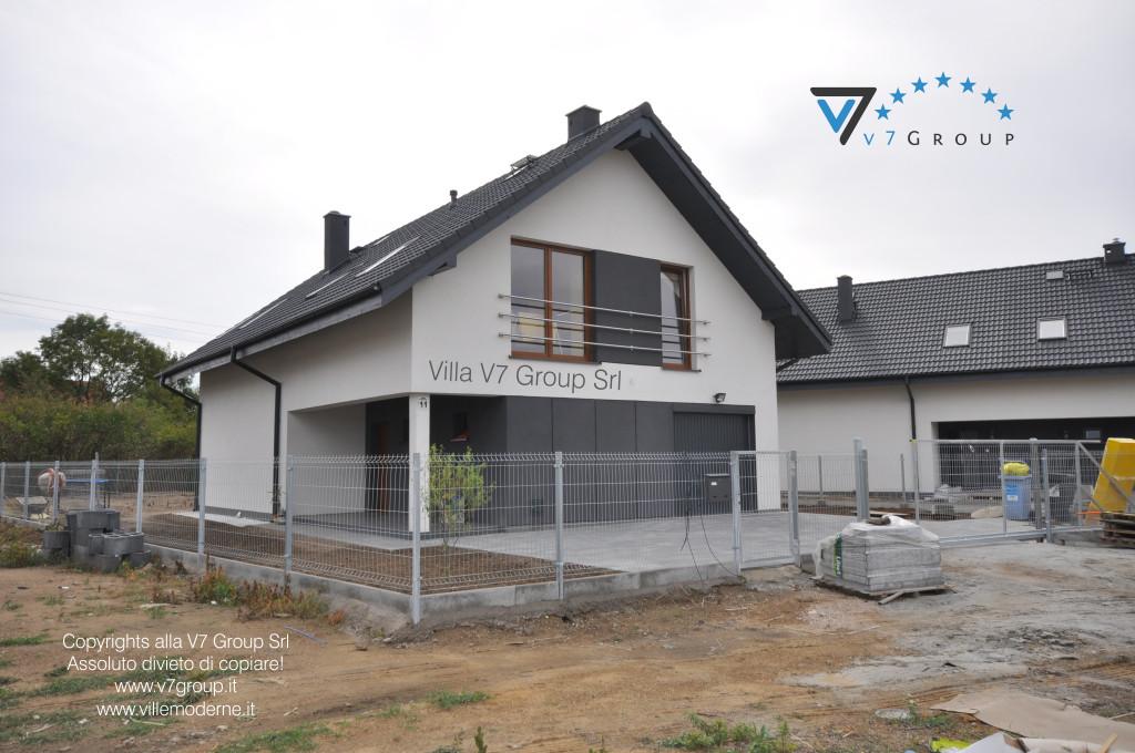 Immagine Villa V12 - Realizzazioni - immagine 1