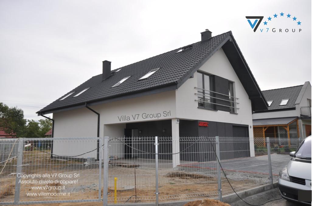 Immagine Villa V12 - Realizzazioni - immagine 2
