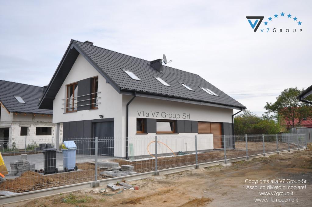 Immagine Villa V12 - Realizzazioni - immagine 3