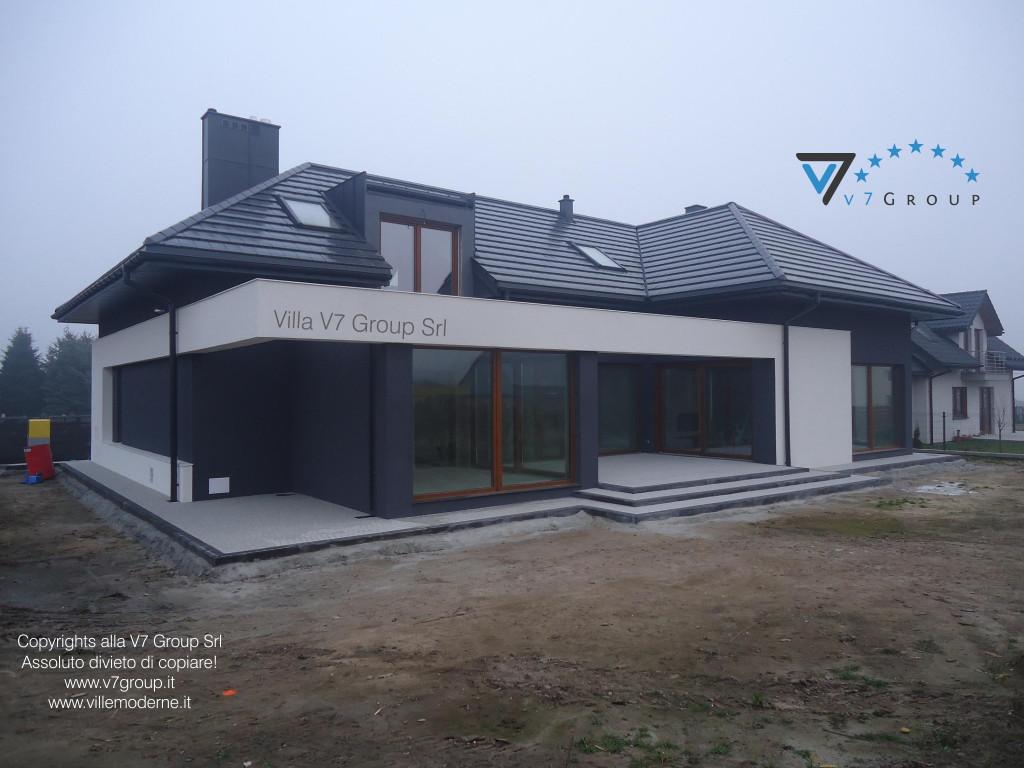 Immagine Villa V13 - Realizzazioni 1 - immagine 4