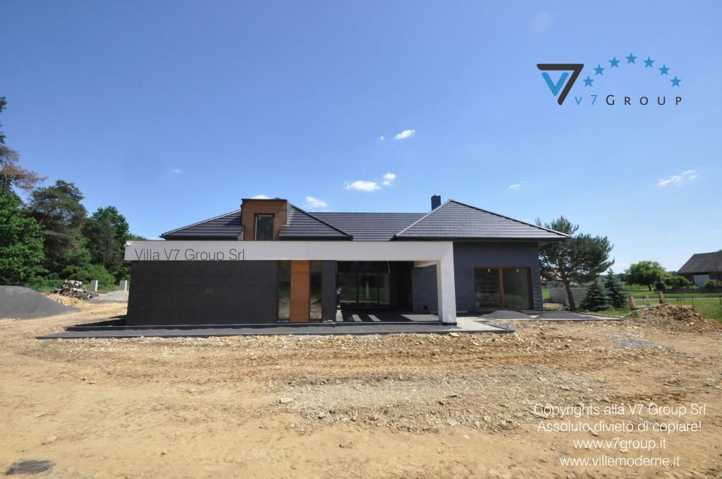 Immagine Villa V13 - Realizzazioni 2 - immagine 10