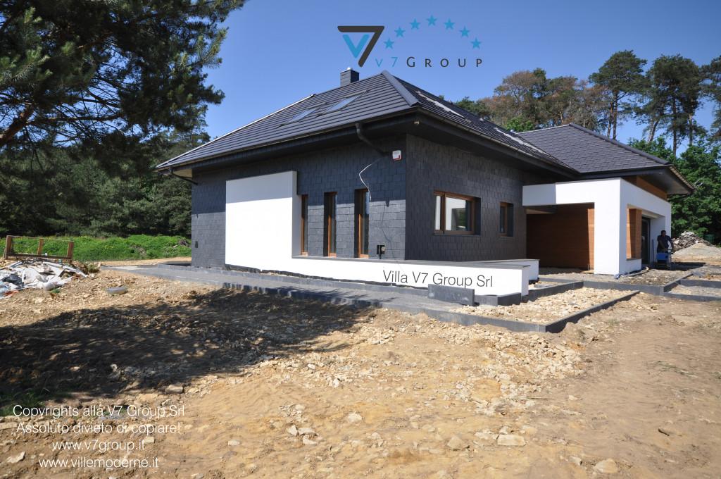Immagine Villa V13 - Realizzazioni 2 - immagine 21