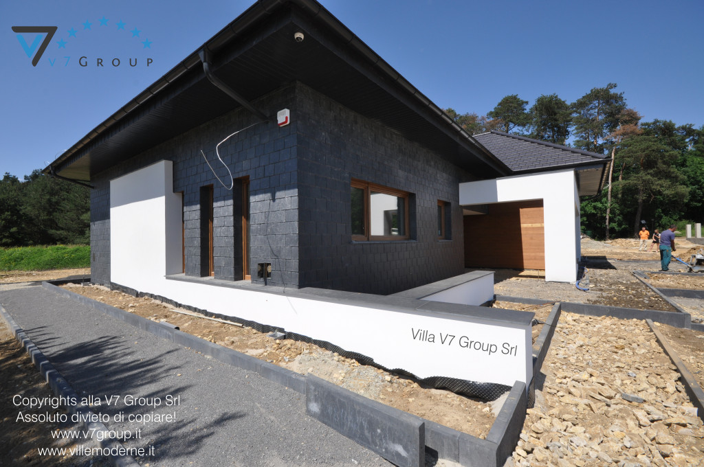 Immagine Villa V13 - Realizzazioni 2 - immagine 22