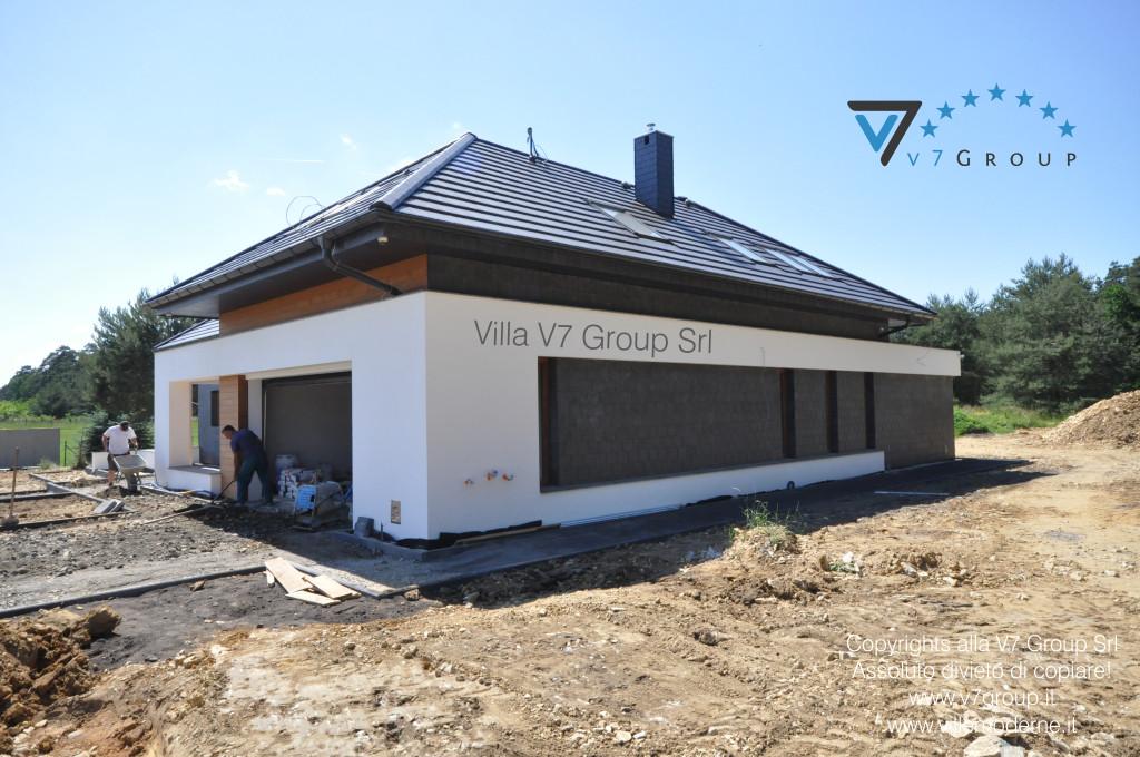 Immagine Villa V13 - Realizzazioni 2 - immagine 6