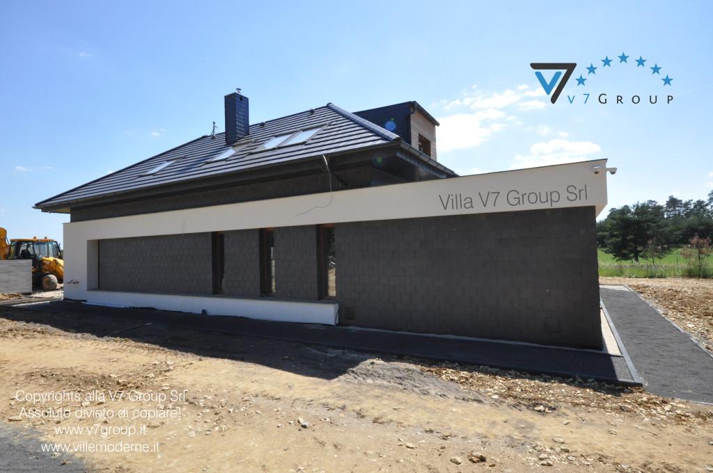 Immagine Villa V13 - Realizzazioni 2 - immagine 7