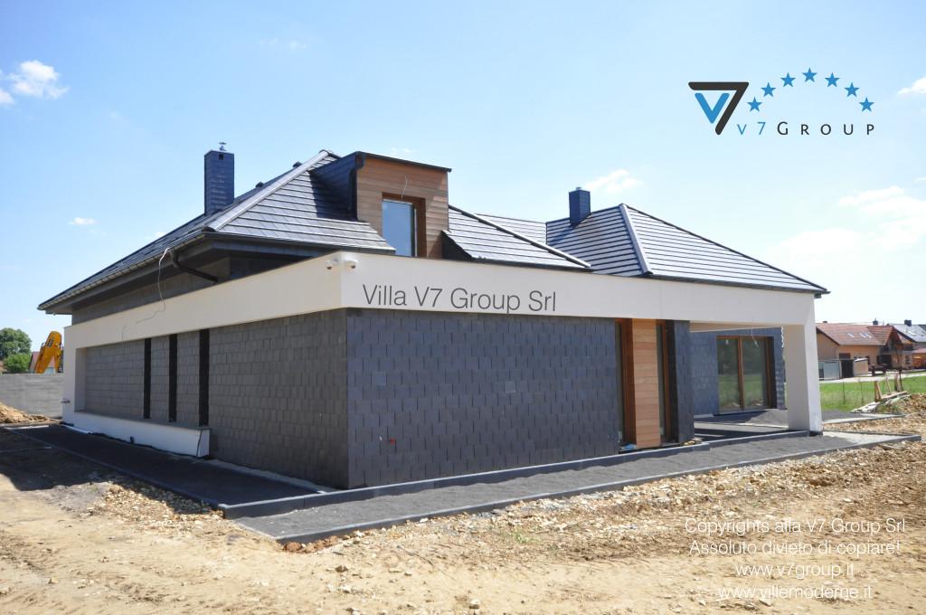 Immagine Villa V13 - Realizzazioni 2 - immagine 8