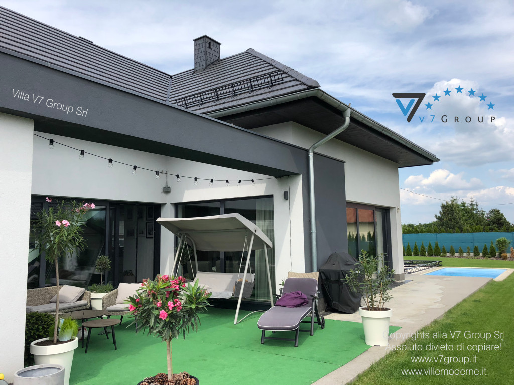 Immagine Villa V13 - Realizzazioni 3 - immagine 7