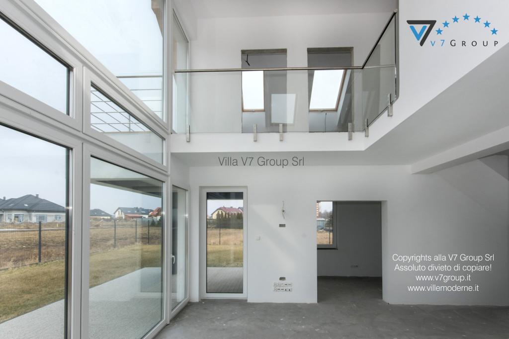 Immagine Villa V2 - Realizzazioni - Interni - immagine 1