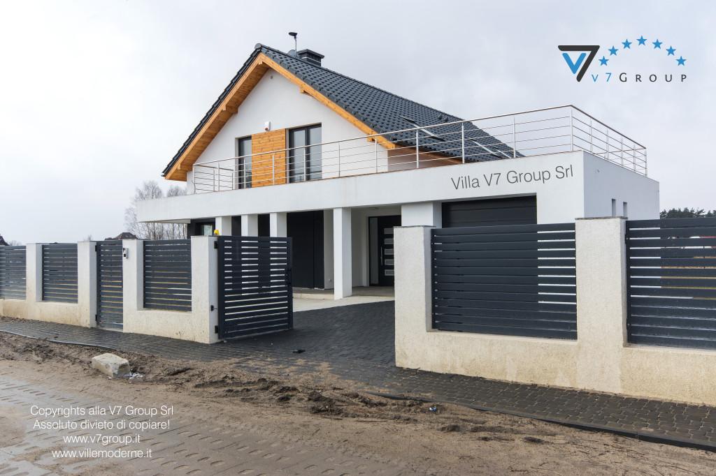 Immagine Villa V2 - Realizzazioni - immagine 1