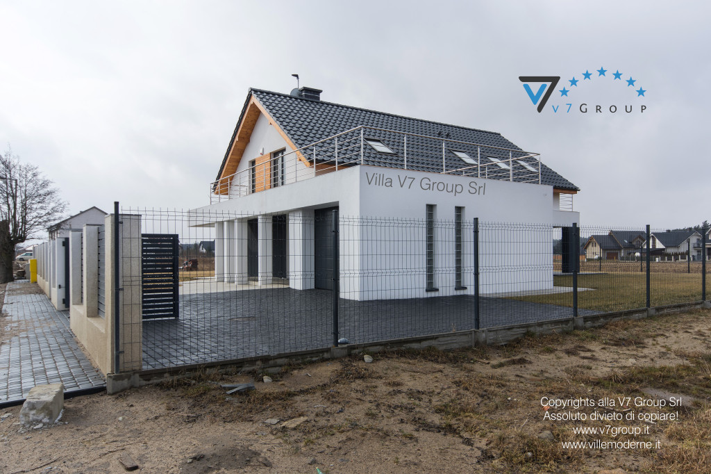 Immagine Villa V2 - Realizzazioni - immagine 3