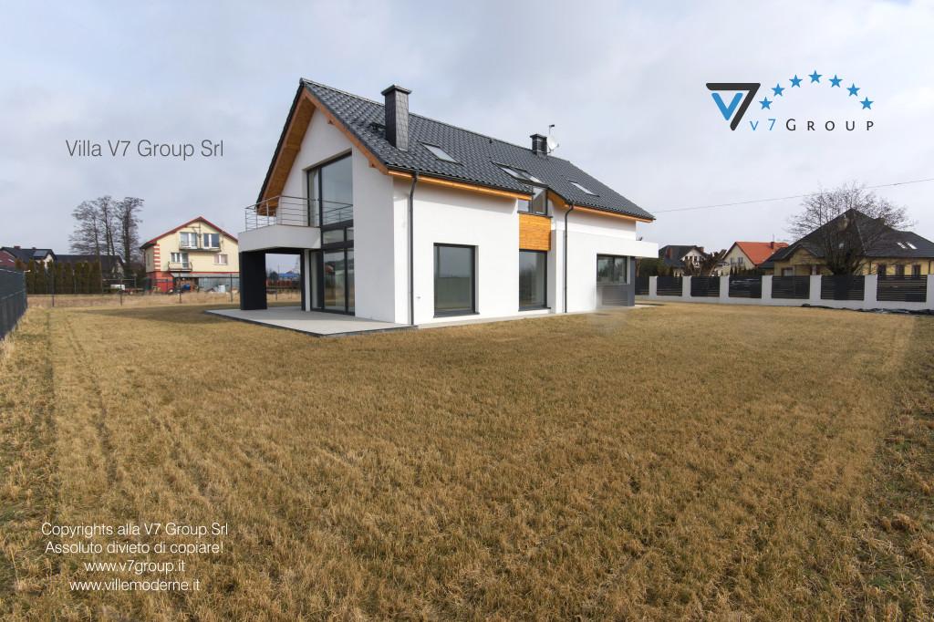 Immagine Villa V2 - Realizzazioni - immagine 6