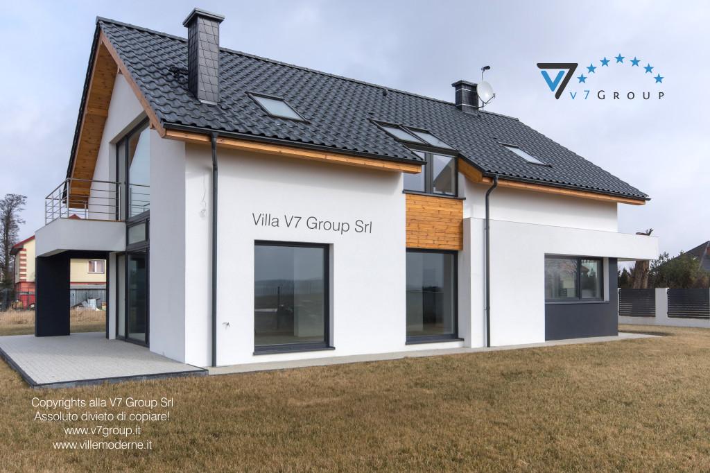 Immagine Villa V2 - Realizzazioni - immagine 7