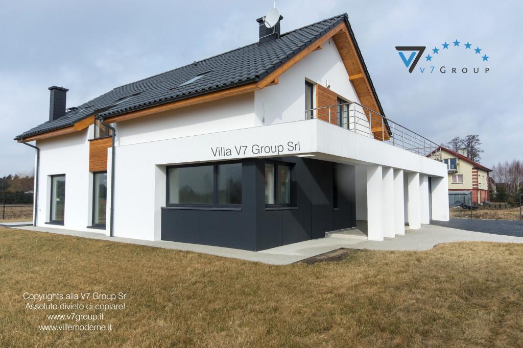 Immagine Villa V2 - Realizzazioni - immagine 8