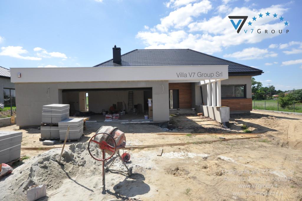Immagine Villa V26 - Realizzazioni 1 - immagine 16