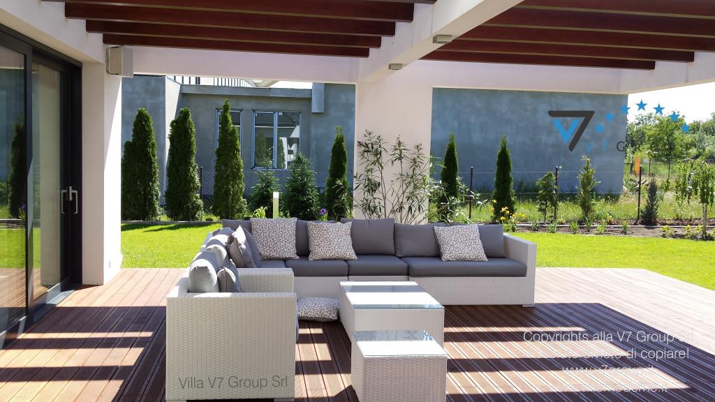 Immagine Villa V26 - Realizzazioni 2 - immagine 3