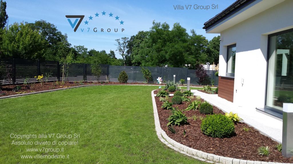Immagine Villa V26 - Realizzazioni 2 - immagine 4