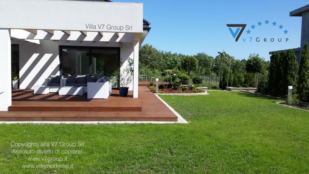 Immagine Villa V26 - Realizzazioni 2 - immagine 5