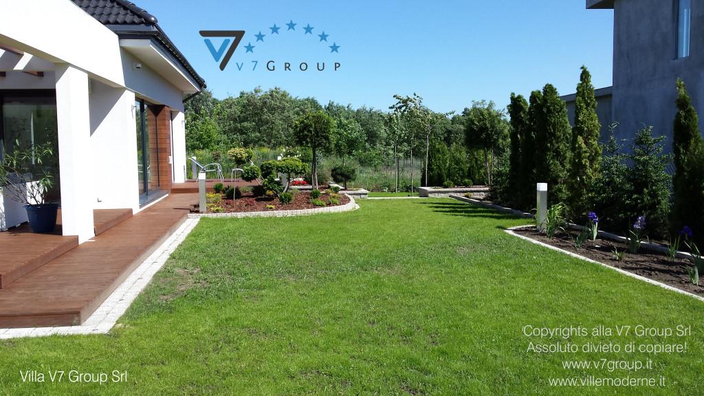 Immagine Villa V26 - Realizzazioni 2 - immagine 6