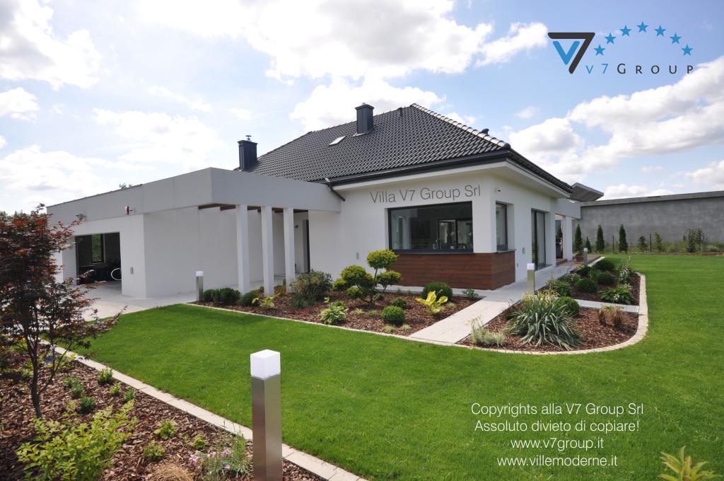 Immagine Villa V26 - Realizzazioni 2 - immagine 8