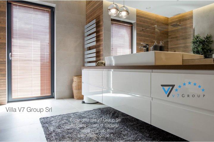 Immagine Villa V26 - Realizzazioni 3 - Interni - immagine 1
