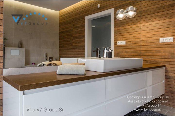 Immagine Villa V26 - Realizzazioni 3 - Interni - immagine 2