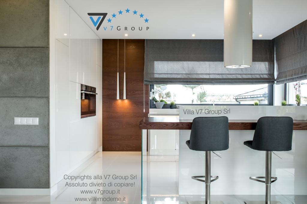 Immagine Villa V26 - Realizzazioni 3 - Interni - immagine 3
