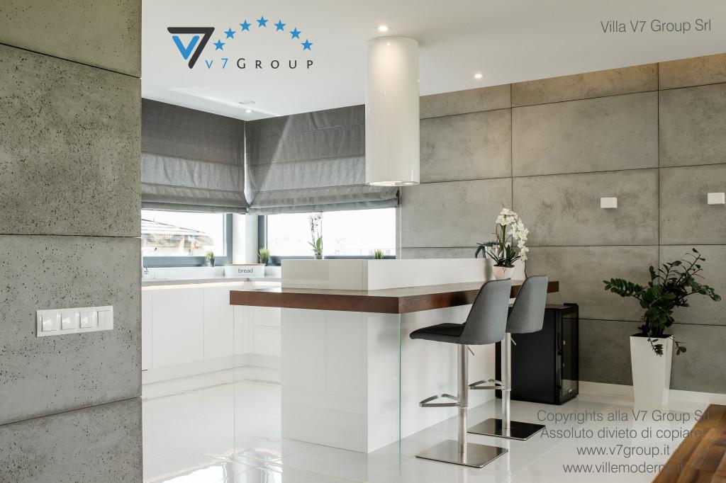 Immagine Villa V26 - Realizzazioni 3 - Interni - immagine 5