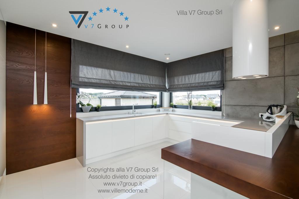 Immagine Villa V26 - Realizzazioni 3 - Interni - immagine 6