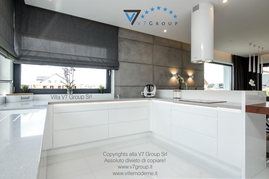 Immagine Villa V26 - Realizzazioni 3 - Interni - immagine 7