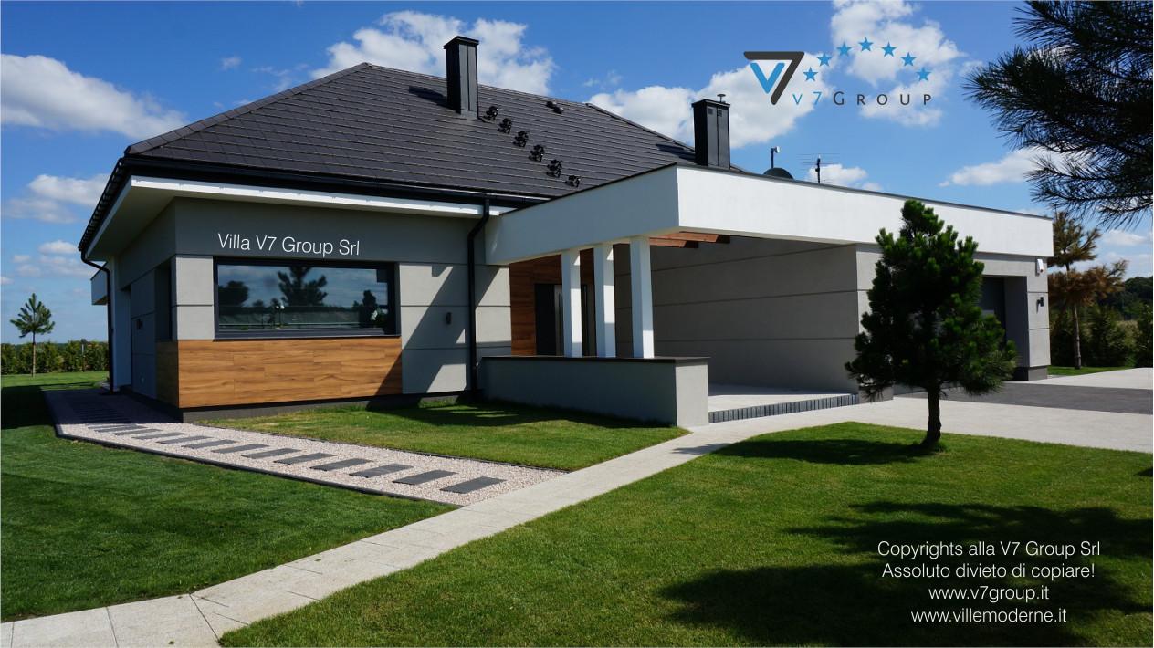 Immagine Villa V26 - Realizzazioni 3 - immagine 1