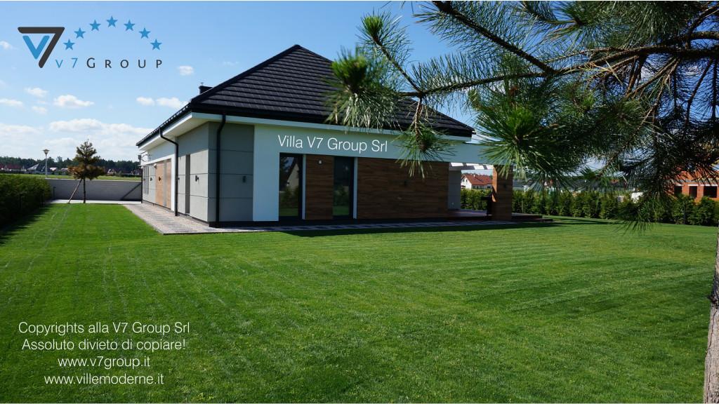 Immagine Villa V26 - Realizzazioni 3 - immagine 10