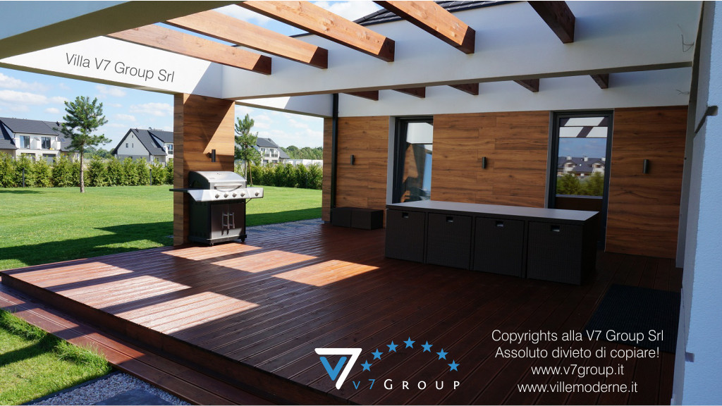 Immagine Villa V26 - Realizzazioni 3 - immagine 15