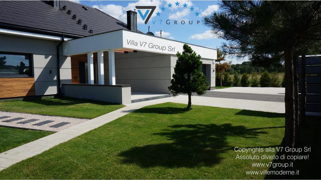 Immagine Villa V26 - Realizzazioni 3 - immagine 2
