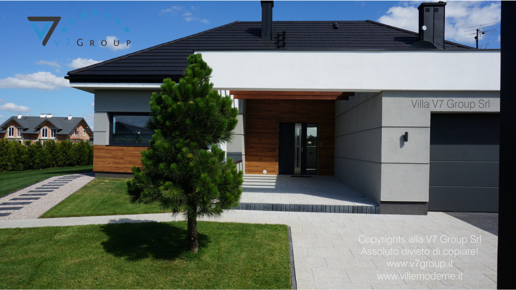 Immagine Villa V26 - Realizzazioni 3 - immagine 4