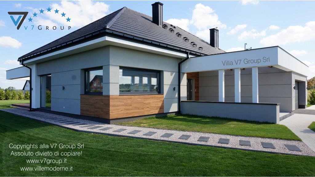 Immagine Villa V26 - Realizzazioni 3 - immagine 6