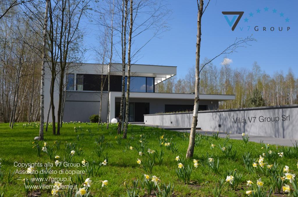 Immagine Villa V30 - Realizzazioni - immagine 2