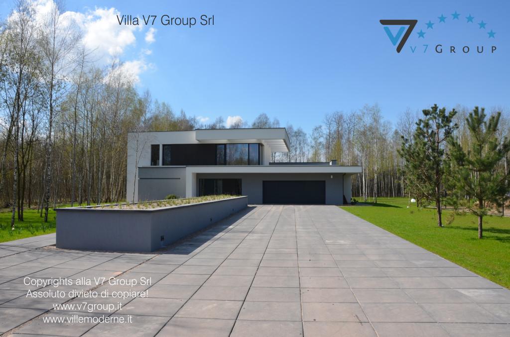 Immagine Villa V30 - Realizzazioni - immagine 3