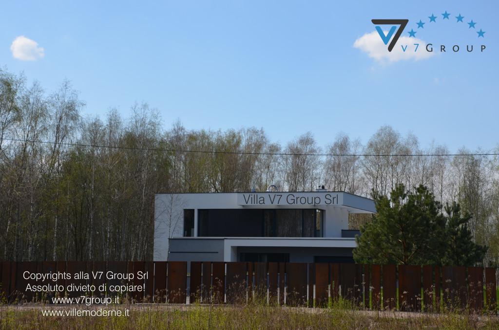 Immagine Villa V30 - Realizzazioni - immagine 4