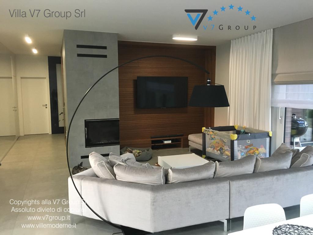 Immagine Villa V31 - Realizzazioni - Interni - immagine 1