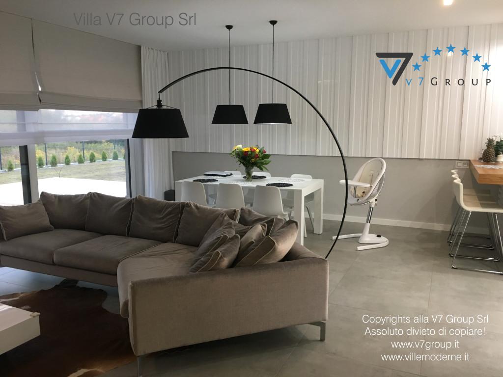 Immagine Villa V31 - Realizzazioni - Interni - immagine 2
