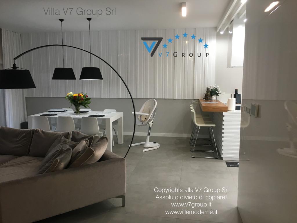Immagine Villa V31 - Realizzazioni - Interni - immagine 3